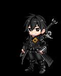 Guilded Hero Kirito