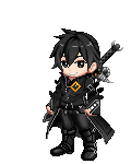 Guilded Hero Kirito