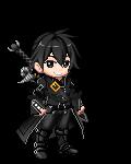 Guilded Hero Kirito's avatar
