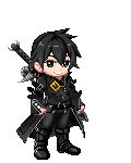 Guilded Hero Kirito's avatar