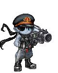 Satoru Akio's avatar