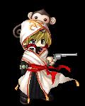 Sanzo Wandering Priest's avatar