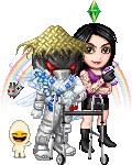 Minty Mint Tea's avatar