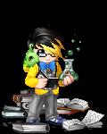 Jackson Jekyll_Holt Hyde's avatar
