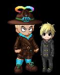 Mr Journal's avatar