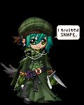 vampire werewolf fangirl2's avatar