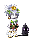 Aranael Aries's avatar