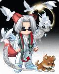 Andrew G Robinson's avatar