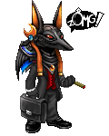 Executive Anubis