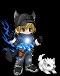 Sabrewolf123's avatar