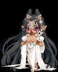 queen demon doll