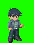 Jaded Rain's avatar
