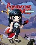 Angelica_ Gunslinger's avatar