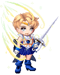 Notorious Sailor Uranus
