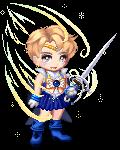 Notorious Sailor Uranus