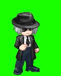 Wishmaster Ausare's avatar