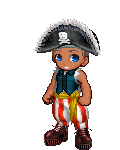 lumpy pirate's avatar