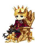 King Joffrey Baratheon's avatar
