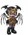 Bella the Marionette's avatar