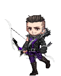 Archer Clint Barton