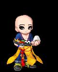 Gohan Great Saiyaman's avatar