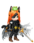Kittara Mirrou's avatar