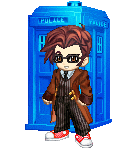 A Child of Gallifrey