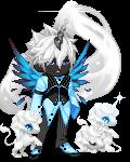 Kyu the Unicorn