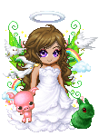Paranormal Pansy's avatar