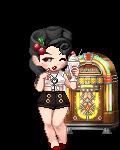 Mademoiselle Alvinette's avatar