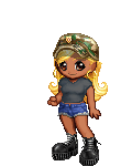 Chaingang Princess 1's avatar