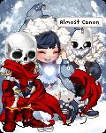 Geminai Mistario's avatar