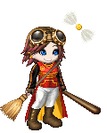 Amara Barker's avatar
