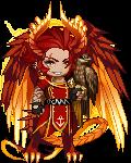 Delsin Hunter's avatar