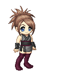 Disturbed One17's avatar