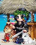 Bleu Moon Knight