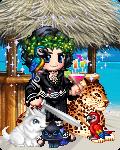 Bleu Moon Knight's avatar
