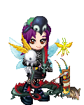 Fairie-Dusted Friend's avatar