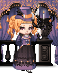 MercyMerie's avatar