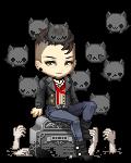 NibbleKat's avatar