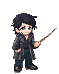 Sirius Blacku's avatar
