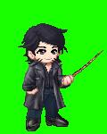 Sirius Blacku