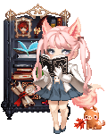 Sweet Kitsune Shifter