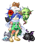 Caristonia's avatar