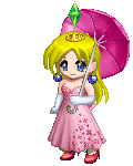 princess peach fan