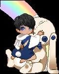 Lady Sakqia's avatar