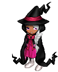 Raven Blackmore