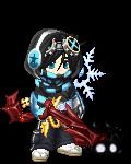 storm the thunder wind's avatar