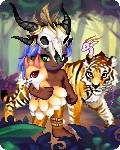 Duke Edward Drake's avatar