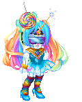 I Am Princess Trollestia